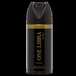 Desodorante para hombre One...