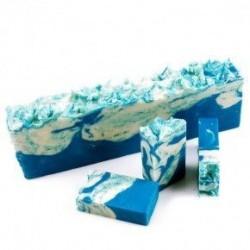 Jabón artesano de Algas...